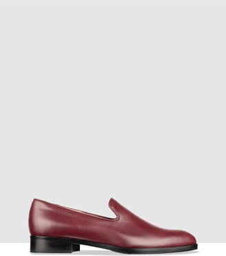 Habbot. Drip Loafers