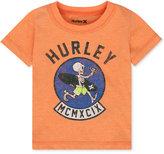 Hurley Baby Boys' Graphic-Print T-Shirt