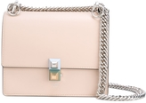 Fendi Mini Kan I Bag - Pink