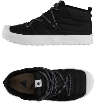 Volta High-tops & sneakers