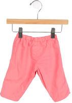 Bonpoint Girls' Straight-Leg Pants