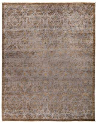 """Bloomingdale's Vibrance Overdyed Area Rug, 8'2"""" x 10'3"""""""