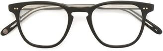 Garrett Leight matte 'Brooks' optical glasses
