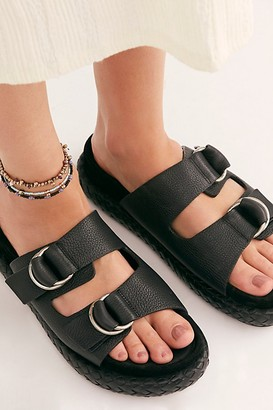 Fp Collection Panama Footbed Sandals
