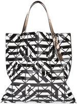 Bao Bao Issey Miyake Prism tote bag - women - PVC - One Size