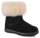 UGG Girls' Cuffed Boot - Walker, Toddler