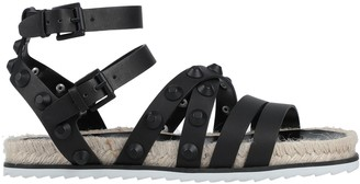 KENDALL + KYLIE Sandals