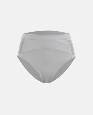 adidas by Stella McCartney Stella McCartney grey aeroready swim short