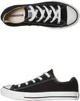 Converse Chuck Taylor All Star Lo Shoe Black