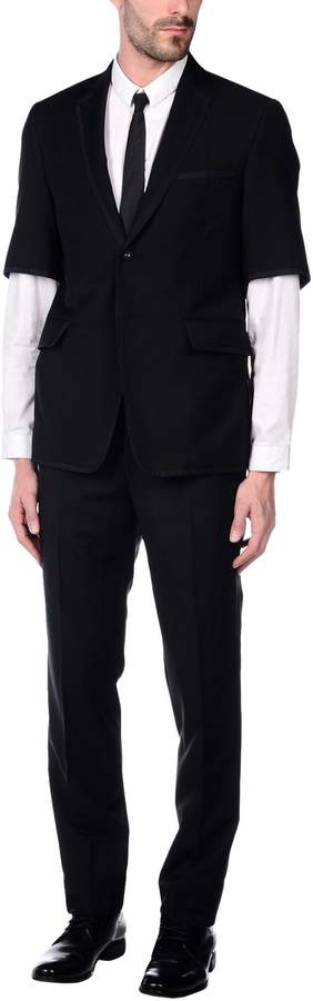 Thom Browne Suits - Item 49257985