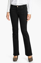 KUT from the Kloth Women's Baby Bootcut Corduroy Jeans