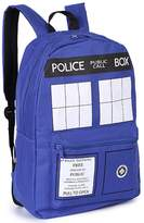 Buti Doctor Who Dr. Tardis Backpack