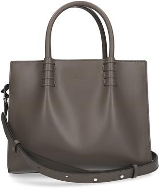 Tod's Small Shopper Tote Bag