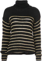 A.L.C. Elisa striped jumper