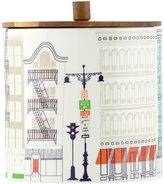 Kate Spade Hopscotch Drive About Town Large Canister