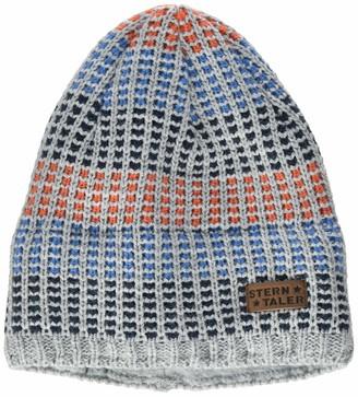 Sterntaler Boy's Strickmutze Beanie hat