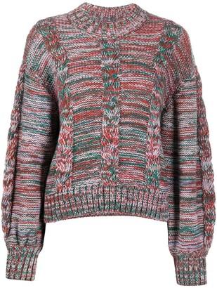 Stine Goya long sleeve Gio sweater