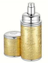 Creed Deluxe Metallic Leather Atomizer/1.7 oz.