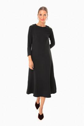 Quilted Harper Dress
