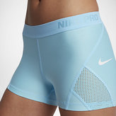 "Nike Pro HyperCool Women's 3"" Training Shorts"