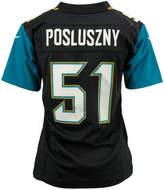 Nike Kids' Paul Posluszny Jacksonville Jaguars Game Jersey, Big Boys (8-20)