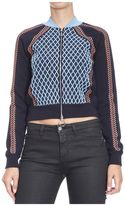 Versace Blazer Jackets Woman