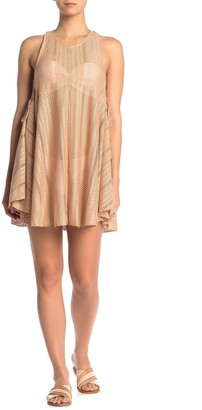 Pilyq Courtney Cover-Up Dress