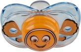 Razbaby Keep-It-Kleen Pacifier - Finley Clown Fish