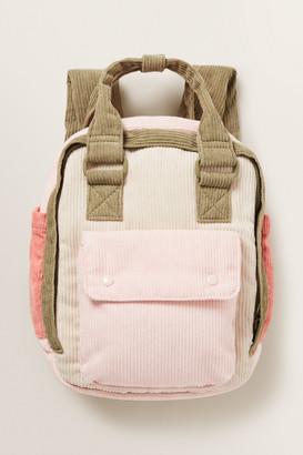 Seed Heritage Cord Bag