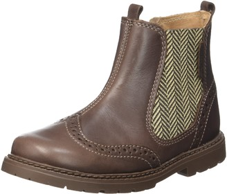 Start Rite Digby Boys Ankle Boots