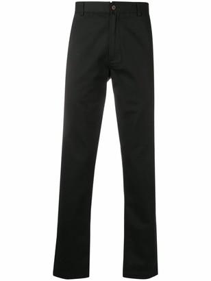 Universal Works Aston straight-leg trousers