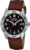 Swiss Military Mens Grenadier Standard Watch