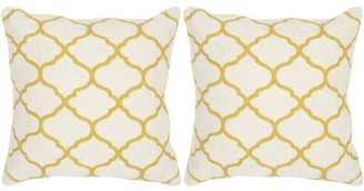 Safavieh Rhea Throw Pillow