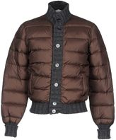 Gran Sasso Down jackets