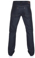 BOSS GREEN C Kansas 040 Relaxed Fit Jeans Blue