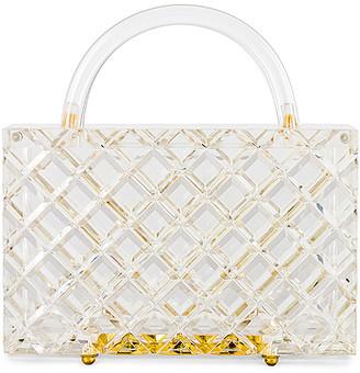 Amber Sceats Top Handle Bag