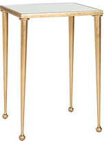 One Kings Lane Nancy Side Table - Gold