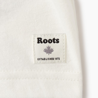 Roots Toddler Original Cooper Beaver T-shirt
