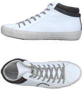 Philippe Model High-tops & sneakers - Item 11298505