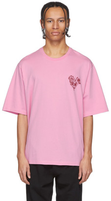 Kenzo Pink Limited Edition Valentines Day T-Shirt