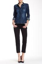 J Brand Kailee Slim Cropped Trouser