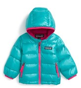 Patagonia Infant Girl's Down Fill Jacket