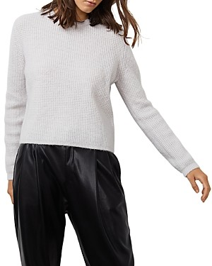 Velvet by Graham & Spencer Nadie Crewneck Sweater