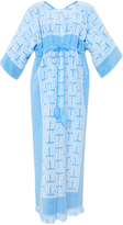 Tory Burch Towel T Dress