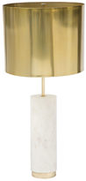 ZUO York Table Lamp