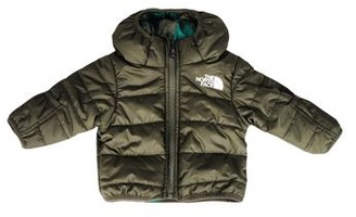 The North Face Synthetic Down Jacket