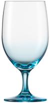 Schott Zwiesel Forte Touch Blue Water Glasses (Set of 6)