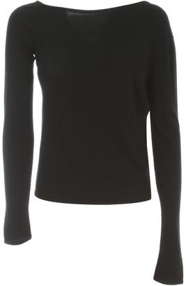 Liviana Conti Single Houlder Sweater