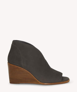 1 STATE Women's Eren In Color: Black Shoes Size 5 Leather From Sole Society