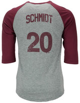 Majestic Men's Mike Schmidt Philadelphia Phillies Cooperstown Player T-Shirt